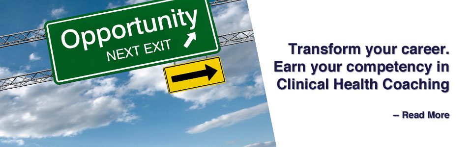 Clinical Health Coach Programs